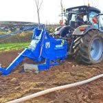 Anbaugrabenfräse GM 160 AF